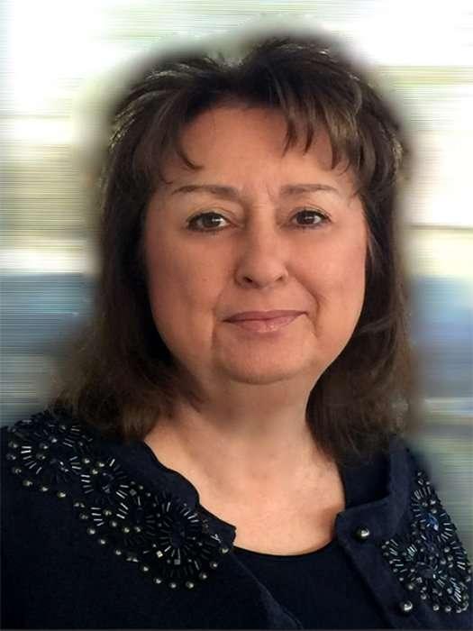 Nancy Hoppis