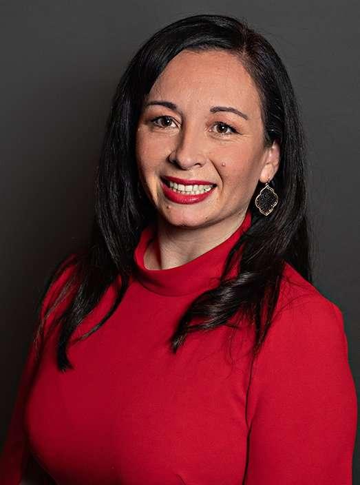Sarita Grunsten